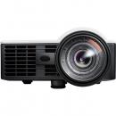 Optoma ML1050ST+ 便携式 LED WUXGA 迷你投影机,带短焦和自动聚焦功能