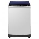 Haier 海尔 洗衣机全自动波轮10公斤家用 定频节能 智能预约 量衣进水XQB100-Z106