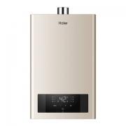 Haier 海尔 JSQ25-13TE1(12T) 燃气热水器 13L1069.02元+2998淘金币包邮