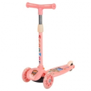 PLUS会员:米迪象 儿童可折叠滑板车