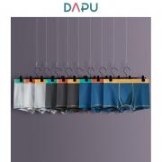 DAPU 大朴 男士复古牛仔风内裤 AE6N02103 *5件86.5元(双重优惠,合17.3元/件)