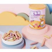 More,More 哆猫猫 儿童果蔬小饼干 56g¥9.90 2.5折