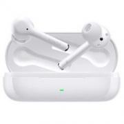 HONOR 荣耀 FlyPods 3 入耳式无线蓝牙耳机 铃兰白219元