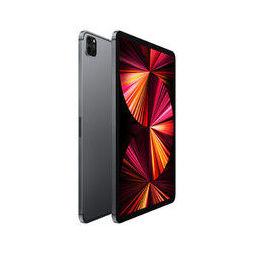 Apple 苹果 iPad Pro 2021款 11英寸平板电脑 128GB WLAN版