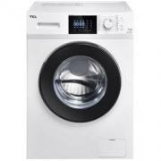 PLUS会员:TCL XQG80-P300B 滚筒洗衣机 8公斤