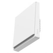 Aqara 智能墙壁开关E1 接入米家HomeKit (ZigBee3.0 零火单键)74元+运费(需用券)
