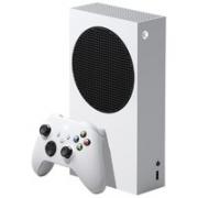 Microsoft 微软 Xbox Series S游戏主机 白色¥2355.00 5.1折 比上一次爆料降低 ¥1919.05