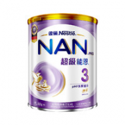 Nestlé 雀巢 超级能恩系列 幼儿配方奶粉 港版 3段 800g
