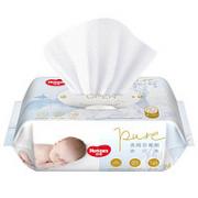 HUGGIES 好奇 金装 婴儿手口湿巾 80抽*3包