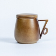 xigu 熹谷 陶瓷茶杯 350ml