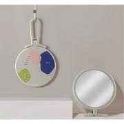 KINEPIN 今之逸品 便携式单面手持化妆镜¥7.90 2.0折