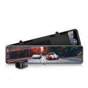 PLUS会员:DDPAI 盯盯拍 Mola系列 E5 行车记录仪 标配 双镜头499.62元(需买2件,共999.24元包邮,双重优惠)