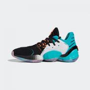 adidas 阿迪达斯 哈登4代 EH1999 男子篮球鞋¥479.40 比上一次爆料降低 ¥169.6