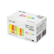 ZMI 紫米 碱性电池 5号12粒+7号12粒 1.5V