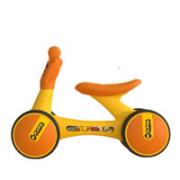 luddy 乐的 儿童滑行学步车