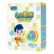 JUNLEBAO 君乐宝 小小鲁班系列 儿童奶粉 国产版 4段 400g