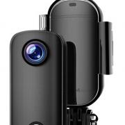 SJCAM 拇指运动相机  360全景  1080 p录制
