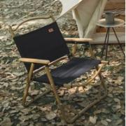 Naturehike 挪客户外 NH19Y002 户外折叠椅 小号¥169.00 4.4折