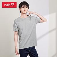 Baleno 班尼路 88502215 男士短袖T恤