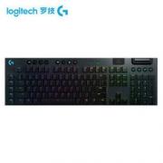 logitech 罗技 G)机械键盘 游戏键盘 G913-T轴1199元