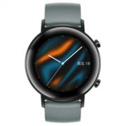 23日0点:HUAWEI 华为 GT系列 WATCH GT 2 智能手表 42mm1238元包邮