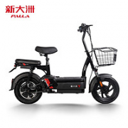 PALLA 新大洲 TDT23Z K6 新国标电动车¥1399.00 4.5折 比上一次爆料降低 ¥80