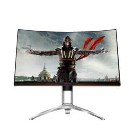 AOC 冠捷 AG322QX 31.5英寸显示器(2560×1080、165Hz、121%sRGB )