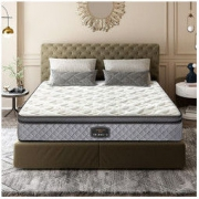 Sleemon 喜临门 速眠·智睡版 7区独立弹簧床垫 180*200cm4599元包邮(双重优惠)
