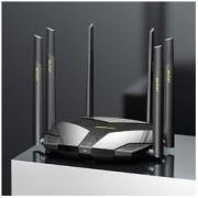 MERCURY 水星网络 X54G AX5400 WiFi6 全千兆无线路由器339元包邮(需定金10元,9日支付尾款)