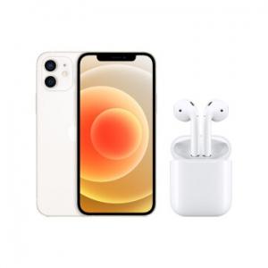 Apple 苹果 iPhone 12 5G智能手机 128GB+ AirPods套装 YV