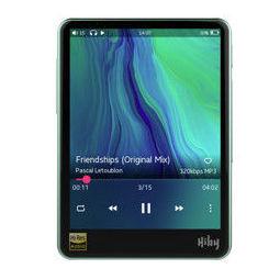 Hiby MUSIC 海贝音乐 R3 PRO Saber 便携蓝牙mp3