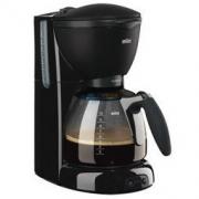 BRAUN 博朗 KF560 滴漏式咖啡机329元