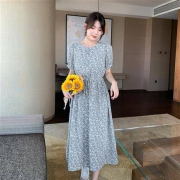 TONLION 唐狮 62622FC0104132236 女士连衣裙47元+运费(需用券)