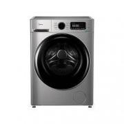 PLUS会员:Midea 美的 MG100VT707WDY 滚筒洗衣机  10kg2699元