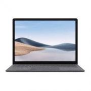 Microsoft 微软 Surface Laptop 4 AMD锐龙R5定制版 6核12线程 8G+128G 13.5英寸2.2K高色域触屏 亮铂金 金属轻薄本
