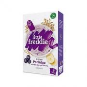 LittleFreddie 小皮 有机高铁米粉 奥地利版 2段 蓝莓香蕉谷物 200g70.09元(需买2件,共140.18元)