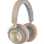 B&O PLAY H9 3rd Gen 舒适版 头戴式蓝牙降噪耳机