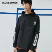 JACK&JONES 杰克琼斯 利物浦足球俱乐部联名款大合集¥43.90 1.0折