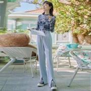 VERO MODA 女士显瘦长裤 3211PL017111元包邮