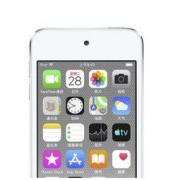 Apple 苹果 iPod touch 2019款 手机 128GB 白色
