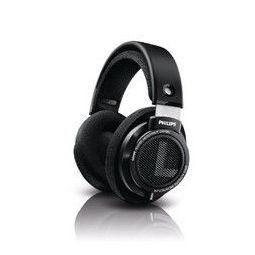 PHILIPS 飞利浦 SHP9500 头戴式耳机 有线hifi耳机 监听耳机 电脑手机电竞游戏耳机 音乐网课通用
