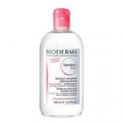 88VIP:Bioderma/贝德玛 眼唇卸妆水 500ml