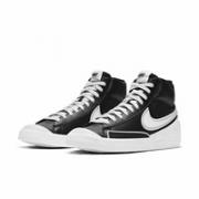 NIKE 耐克 BLAZER MID '77 INFINITE DA7233-001 男子运动鞋