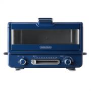 PLUS会员:Morphy Richards 摩飞 MR8800 多功能电烤箱 12L 轻奢蓝850元包邮(双重优惠)