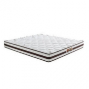 KUKa 顾家家居 KUKA 椰棕床垫 1.5米 城市森语 DK.M1001 150*200CM1399元
