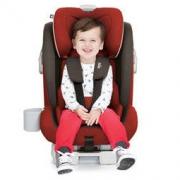 PLUS会员:Joie 巧儿宜 meet bold 盖世战神 安全座椅 9个月-12岁 中国红