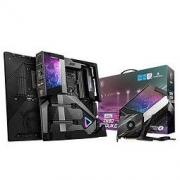MSI 微星 MEG系列 Z590 GODLIKE 超神 E-ATX主板(Intel Z590/LGA 1200)7199元