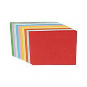 Mandik 曼蒂克 儿童彩色手工折纸 7.5*7.5cm 混合10色 200张2.8元 包邮(需用券)