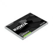 KIOXIA 铠侠 Kioxia)480GB SSD固态硬盘 SATA接口 EXCERIA SATA TC10系列349元