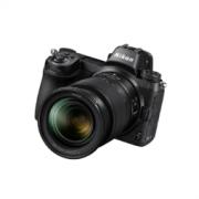 Nikon 尼康 Z 7 全画幅 微单相机 黑色 Z 24-70mm F4 S 变焦镜头 单头套机